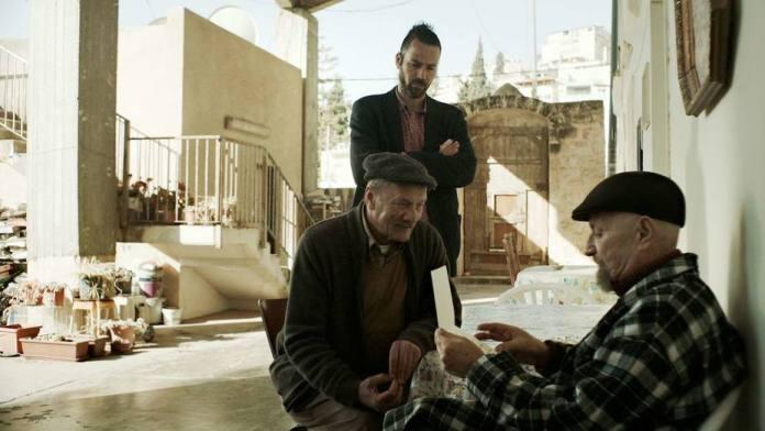 Película palestina ganó Festival Internacional de Cine de Mar del Plata