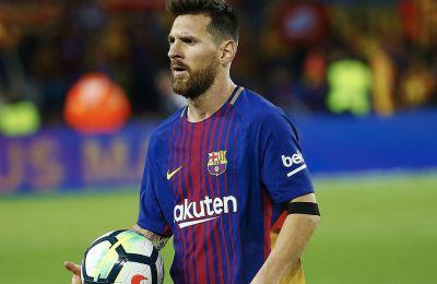 Messi elegido mejor jugador por The Guardian