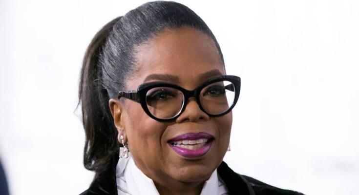 Oprah Winfrey recibirá el premio honorífico en los Globos de Oro
