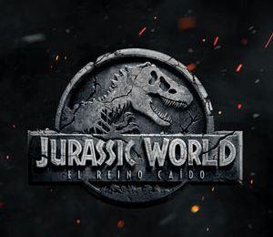 Jurassic World: El reino caído llegará a los cines en junio