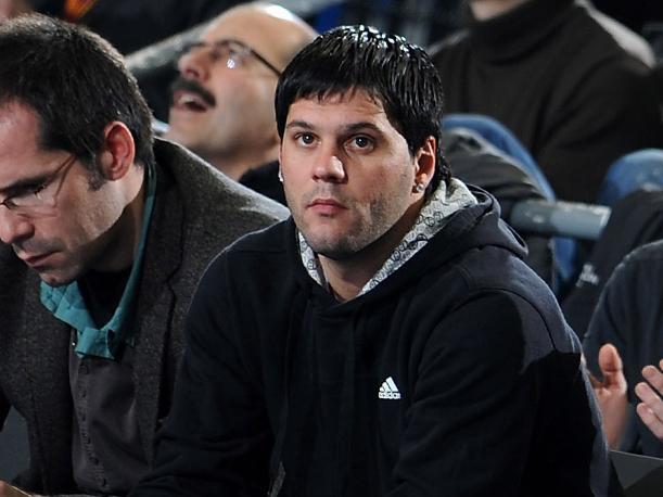 Hermano de Messi