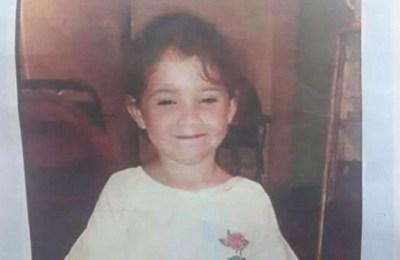 nena desaparecida en Córdoba