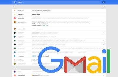Iniciar sesión en Gmail