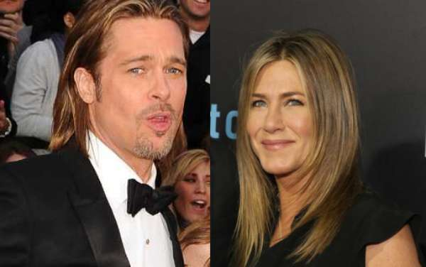 brad pitt y jenifer aniston