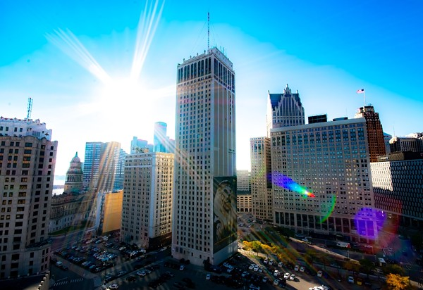 ¿Comprar Propiedades En Detroit: Sinónimo De Estrés?