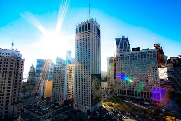 Propiedades en Detroit