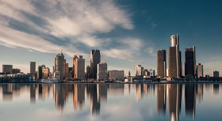 invertir en Detroit