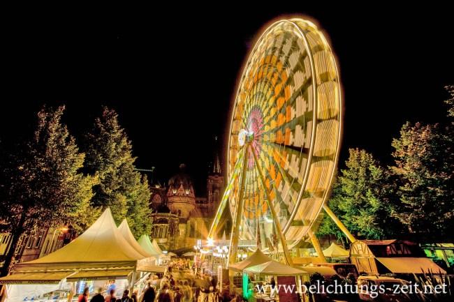 Riesenrad Katschhof