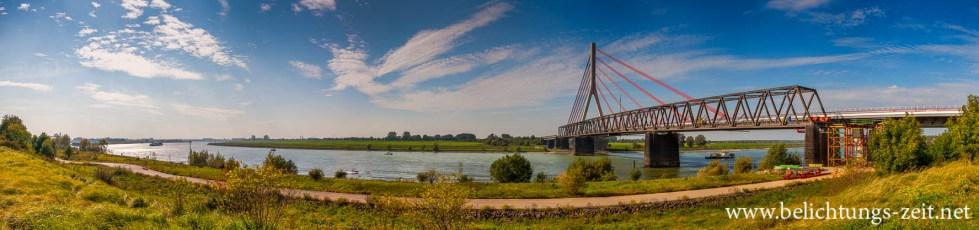 Brücke bei Leuth
