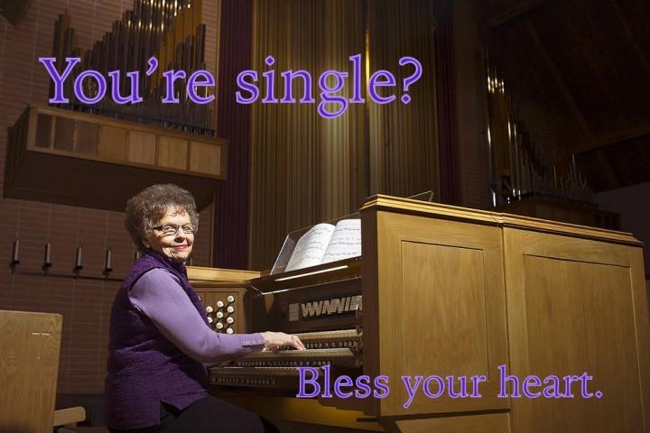 BB Churchlady