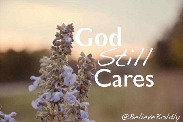 BB God Still Cares