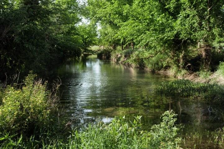 BB Prairie Stream