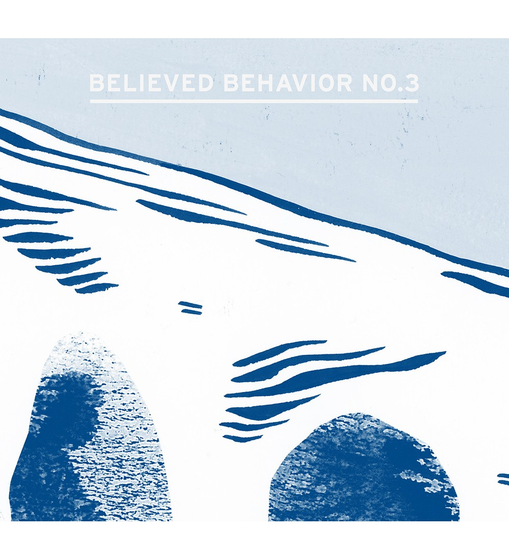 Believed Behavior #3 debuting at CAKE!