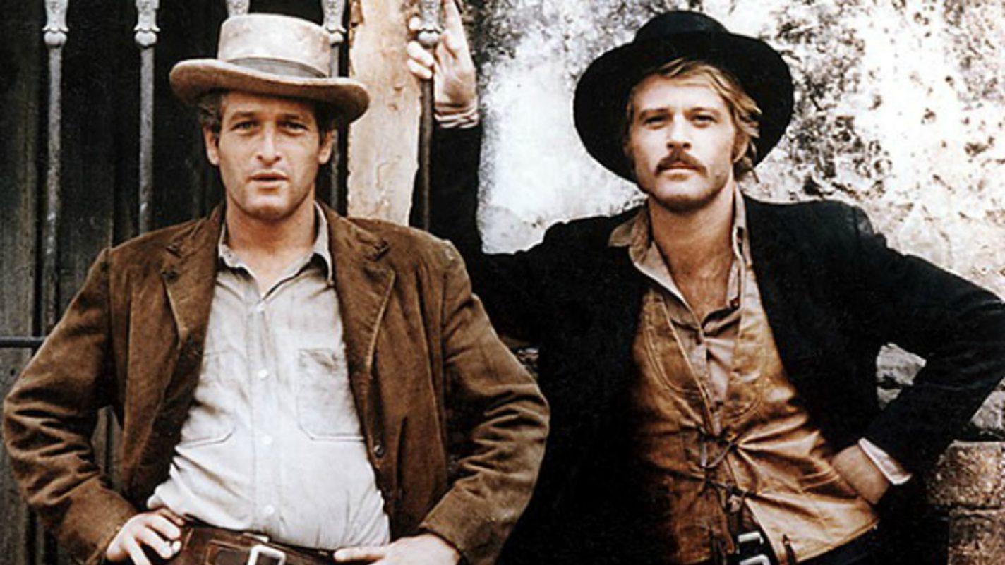 Resultado de imagen de Butch Cassidy and the Sundance Kid film