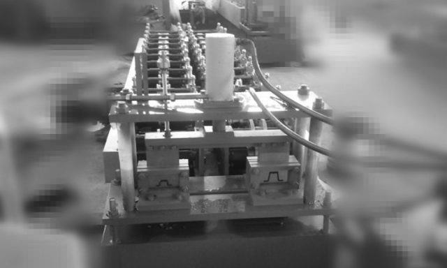roll forming line mills