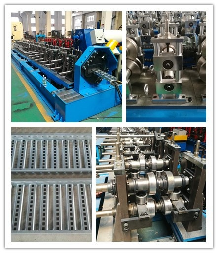 cable tray roll forming machine mill