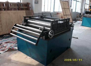 Leveler Machine