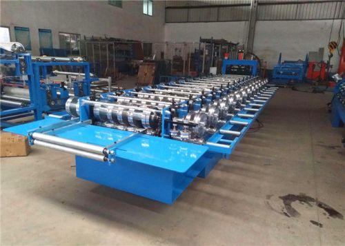 stand seaming machine