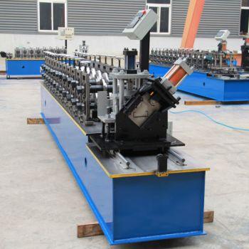 Steel Track Machine