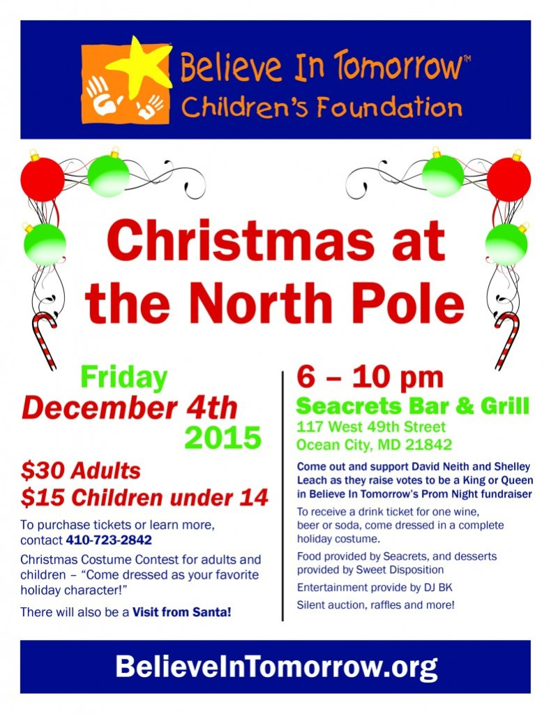 ChristmasAtTheNorthPole