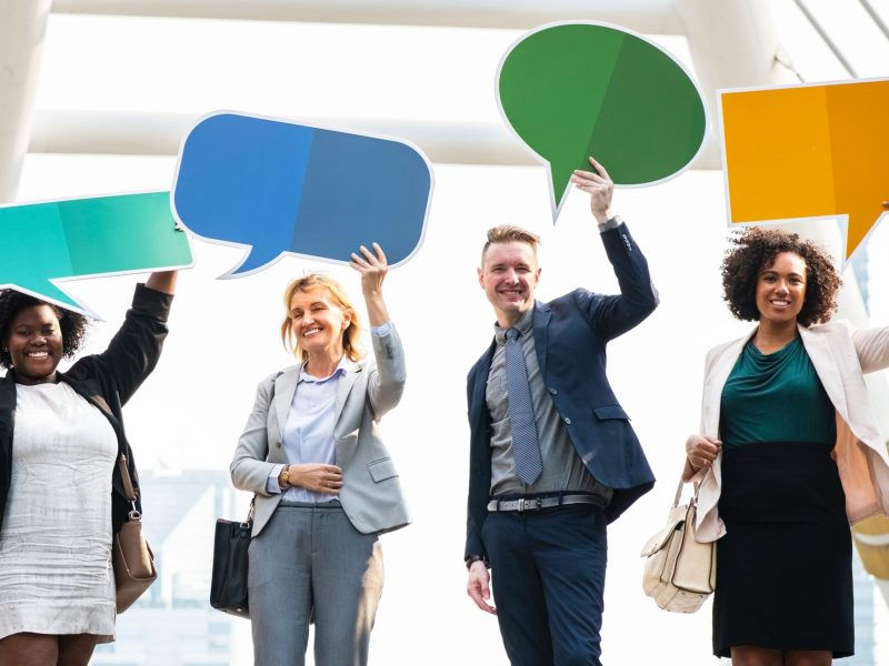 Engaged customers – the difference between boom and bust