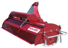 Majar Rotavator 2
