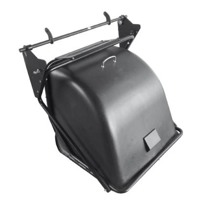 Déflecteur professionnel évasé en ABS - réf.MD103 - ETESIA