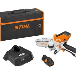 STIHL - Pack GTA 26