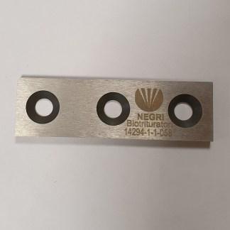 NEGRI - Contre-couteau R070088