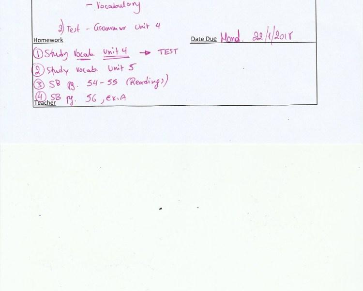 Homework: Prof. 1 class 17/1/18