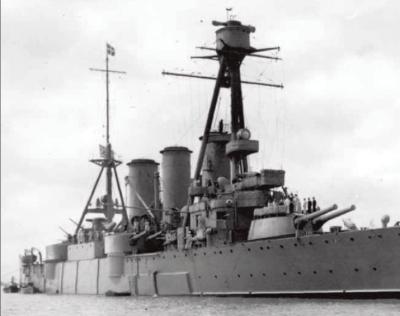 Τεχνολογία, ναυτοσύνη και ιστορική συνέχεια: Η περίπτωση του θωρακισμένου καταδρομικού «Γεώργιος Αβέρωφ»