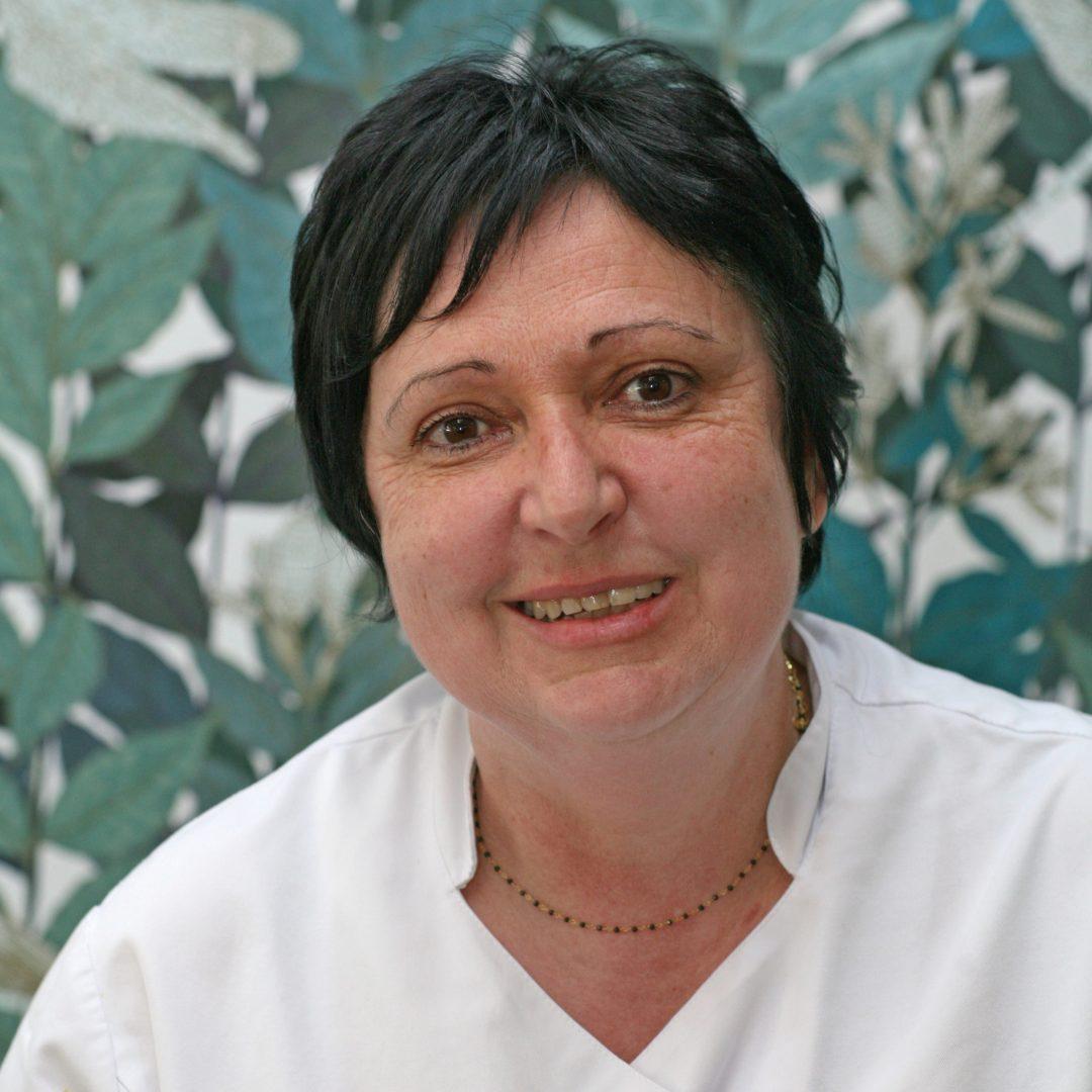 Valérie ICHER