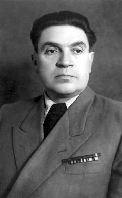 Лев Школьников. Фото 1957 г.