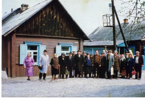 evrei Kalinkovjch 89 g