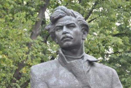 pomnik_bahdanovichu_minsk