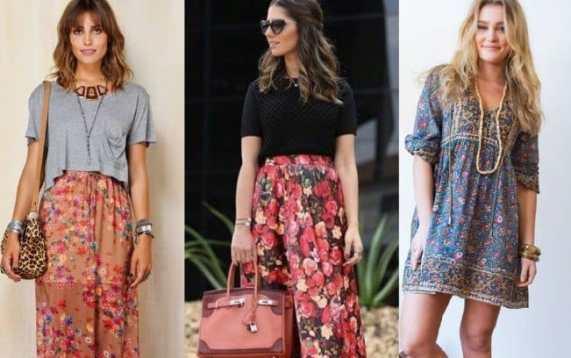 estilos e tendencias para a moda de 2018