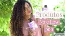 RESENHA: Perfect Hair Yes Volume da MAHOGANY