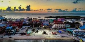 Belize businesses for sale