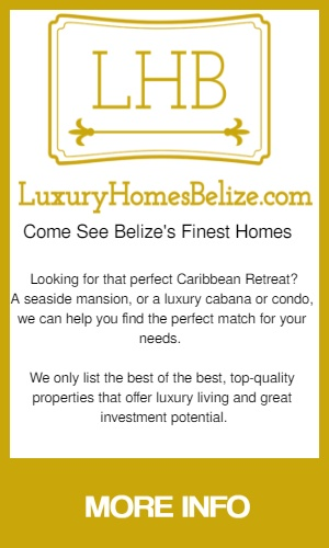 Luxury Homes Belize