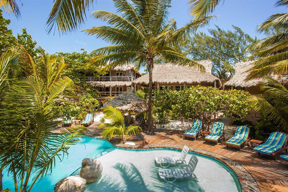 Xanadu Beach Resort Belize