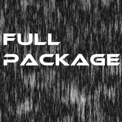 Full Course Package