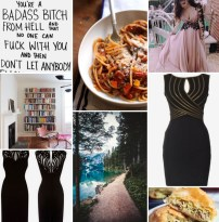 What I'm Pinning Wednesday