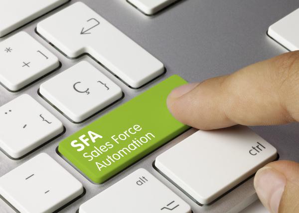 SFAとは