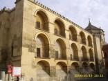 Mezquita-catedral de Córdoba (Calle Corregidor Luis de la Cerda)