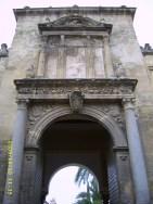 Puerta Deanes (Mezquita-catedral de Córdoba)