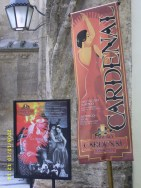 Tablao Cardenal Flamenco