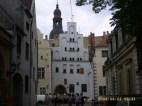 Trīs brāļi - Latvijas Arhitektūras muzejs (Klostera iela)