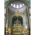 Kristus Piedzimšanas pareizticīgo katedrāle