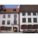 Rīdzinieku māja–muzejs, Mencendorfa nams (Kungu iela)