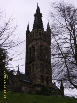 Main Building (University of Glasgow)